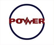POWER Logo - Entry #106