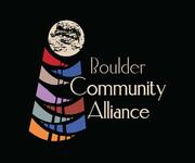 Boulder Community Alliance Logo - Entry #80