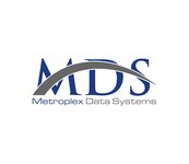 Metroplex Data Systems Logo - Entry #9