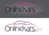 OnlineKars.com Logo - Entry #46