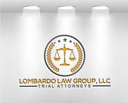Lombardo Law Group, LLC (Trial Attorneys) Logo - Entry #182