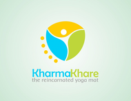 KharmaKhare Logo - Entry #242