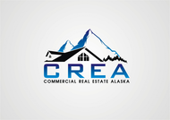 Commercial real estate office Logo - Entry #42