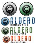 Aldero Consulting Logo - Entry #177