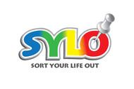 SYLO Logo - Entry #252