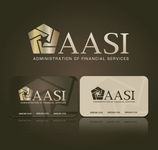 AASI Logo - Entry #207