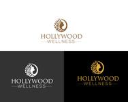 Hollywood Wellness Logo - Entry #155
