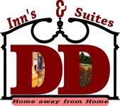 DD'S INN AND SUITES Logo - Entry #94