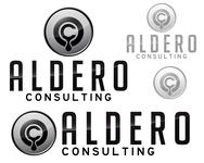 Aldero Consulting Logo - Entry #176