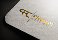 Prompt Home Care Logo - Entry #123