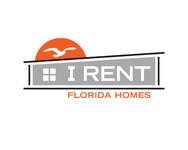 I Rent Florida Homes Logo - Entry #65