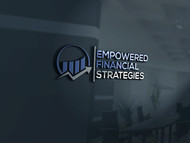 Empowered Financial Strategies Logo - Entry #267