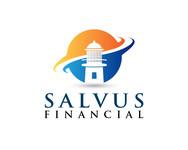 Salvus Financial Logo - Entry #76