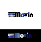 Keep It Movin Logo - Entry #148