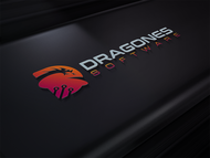 Dragones Software Logo - Entry #212