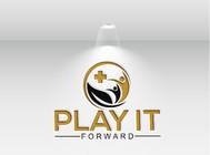 Play It Forward Logo - Entry #28