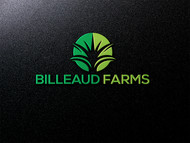 Billeaud Farms Logo - Entry #85