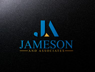 Jameson and Associates Logo - Entry #265