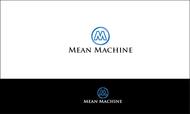 Mean Machine Logo - Entry #18
