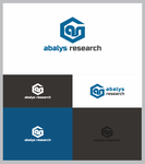 Abalys Research Logo - Entry #152