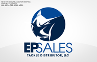 Fishing Tackle Logo - Entry #55