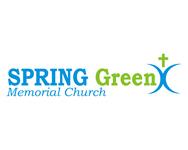 Spring Green Memorial Church Logo - Entry #11
