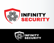 Infinity Security Logo - Entry #93