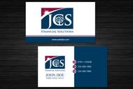 jcs financial solutions Logo - Entry #412