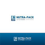Nutra-Pack Systems Logo - Entry #28