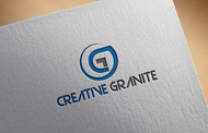 Creative Granite Logo - Entry #156