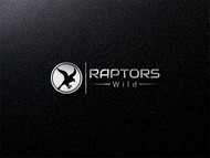 Raptors Wild Logo - Entry #102