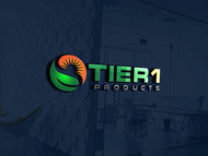 Tier 1 Products Logo - Entry #250