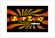 UberZany Logo - Entry #59
