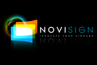 NoviSign Logo - Entry #99