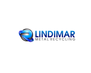 Lindimar Metal Recycling Logo - Entry #233