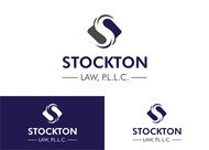 Stockton Law, P.L.L.C. Logo - Entry #325