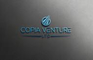 Copia Venture Ltd. Logo - Entry #89
