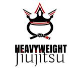 Heavyweight Jiujitsu Logo - Entry #319
