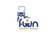 Logo for a nutrition company - Entry #24