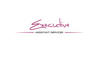 Executive Assistant Services Logo - Entry #51
