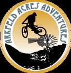Arkfeld Acres Adventures Logo - Entry #187