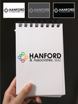 Hanford & Associates, LLC Logo - Entry #100