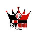 Heavyweight Jiujitsu Logo - Entry #281