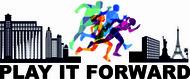 Play It Forward Logo - Entry #160