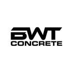 BWT Concrete Logo - Entry #174
