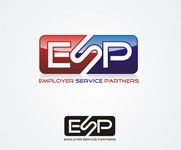 Employer Service Partners Logo - Entry #37