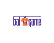 Ball Game Logo - Entry #226