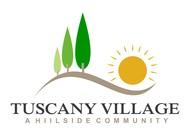 Tuscany Village Logo - Entry #112