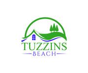 Tuzzins Beach Logo - Entry #59