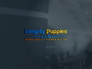 Integrity Puppies LLC Logo - Entry #60